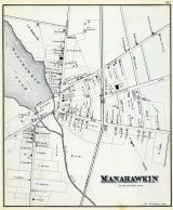 Manahawkin, New Jersey Coast 1878